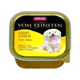 Paštika ANIMONDA Vom Feinsten Light krůta + sýr 150g