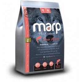 Clear Water Marp Natural/Hypoalergenní kompletní krmivo pro štěňata  18 Kg