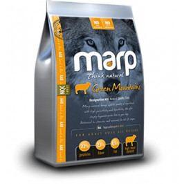 Marp Natural Green Mountains/ Hypoalergenní krmivo s jehněčím pro kompletní výživu všech psů 2 Kg