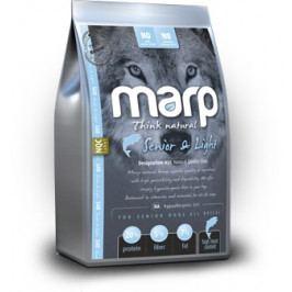 Marp Natural Senior and Light Hypoalergenní krmivo pro starší a obézní psy 2 Kg