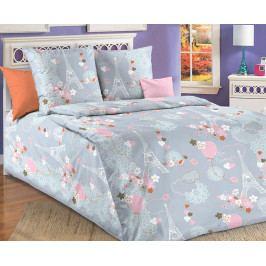 Povlečení Romantika 140x200 jednolůžko - standard bavlna