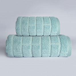 Ručník Brick světle modrý 50x90 cm Ručník