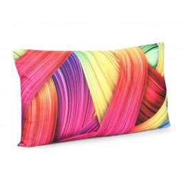 Dekorační polštář Harlekýn Color 35x60 cm polyester