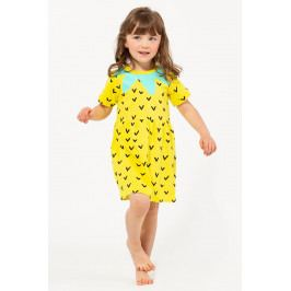 Dívčí noční košile Smile  barevná