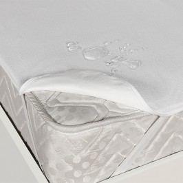 Matracový chránič se Softcell membránou 160x200 cm Froté