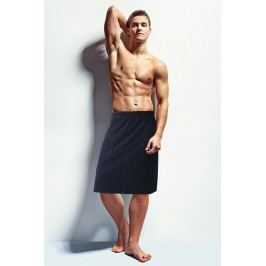 Pánský sauna ručník XL/XXL Tmavěmodrá