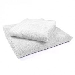 Ručník Perfect - bílý 70x140 cm; 600 g/m2; Osuška