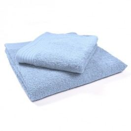 Ručník Perfect - modrý 70x140 cm; 600 g/m2; Osuška