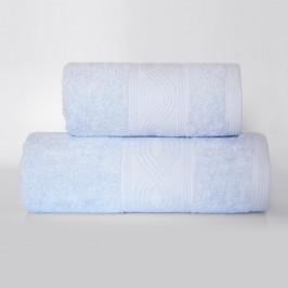 Ručník Maritim modrý 50x90 cm Ručník