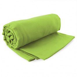 Sada rychleschnoucích ručníků Ekea zelená Set zelená