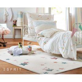 Povlečení Esprit Happy Stars Jednolůžko - standard bavlna