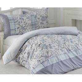 Povlečení Liana 140x200 jednolůžko - standard bavlna