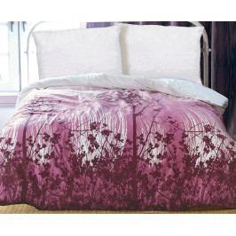 Povlečení Yakamoz 140x200 jednolůžko - standard bavlna