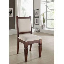 Koloniální židle, masivní akátový nábytek SUNO CAMBRIDGE #610