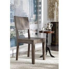 Masivní indický palisandr, židle MONTANA #167