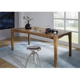 MODERNA jídelní stůl 160x85cm indický palisandr