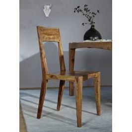 MODERNA židle indický palisandr