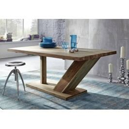 NATURAL stůl 220x100 přírodní olejovaný indický palisandr