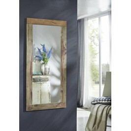 masivní indický palisandr, zrcadlo GREY WOOD #706