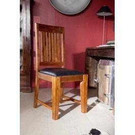 CAMBRIDGE HONEY jídelní židle # 015