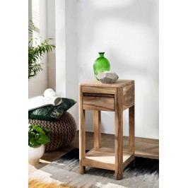 MONTREALPříruční stolek, indický palisandr