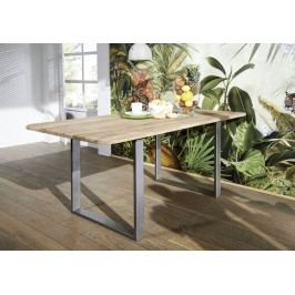 MONTREALJídelní stůl 160x90 cm, indický palisandr