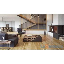 Dřevěná podlaha Barlinek Pure - Dub Conchi Grande