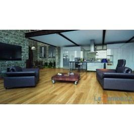 Dřevěná podlaha Barlinek Pure - Dub Delicious Grande