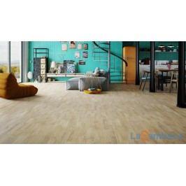 Dřevěná podlaha Barlinek Decor - Dub Bianco Molti