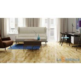 Dřevěná podlaha Barlinek Decor - Dub Brillance Molti