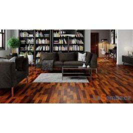 Dřevěná podlaha Barlinek Life - Merbau Komodo molti