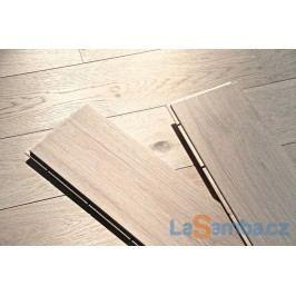 Dřevěná podlaha Planet Parket - Bianco