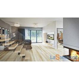 Dřevěná podlaha Barlinek Pure - Jasan Milkshake Grande