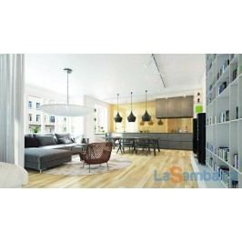 Dřevěná podlaha Barlinek Pure - Jasan Saimaa Piccolo
