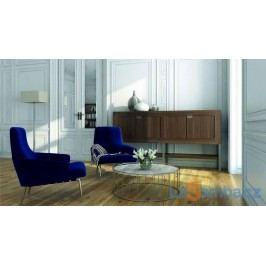 Dřevěná podlaha Barlinek Pure - Dub Raisins Grande