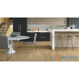 Dřevěná podlaha Barlinek Pure - Dub Apricot Sorbet Piccolo