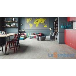 Dřevěná podlaha Barlinek Decor - Dub Alabaster Molti