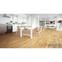 Dřevěná podlaha Barlinek Pure Vintage - Dub Calvados Grande