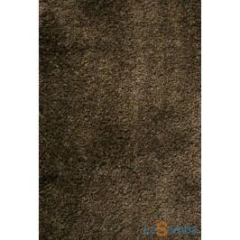 Kusový koberec Fusion 91311 D. Brown - 120 x 170 cm
