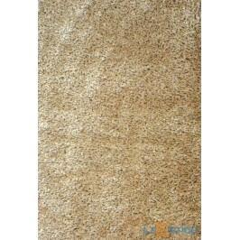 Kusový koberec Fusion 91311 L. Brown - 80 x 150 cm