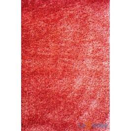 Kusový koberec Fusion 91311 Red - 60 x 110 cm