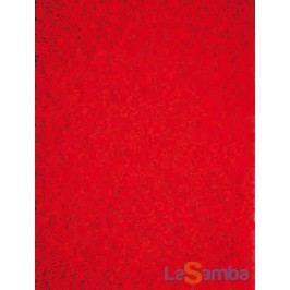 Kusový koberec Prim F. Red - 80 x 150 cm