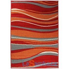 Kusový koberec PORTLAND 1598/Z23R - 67 x 120 cm