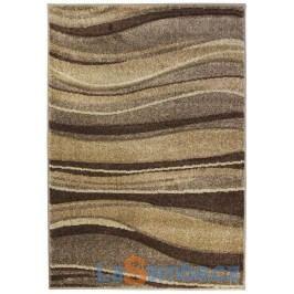 Kusový koberec PORTLAND 1598/AY3D - 67 x 120 cm