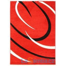 Kusový koberec HAWAII 667 Red - 160 x 230 cm