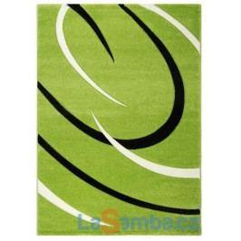 Kusový koberec HAWAII 667 Green - 140 x 200 cm