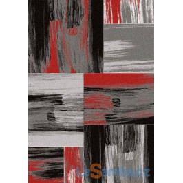 Kusový koberec HAWAII 1350 Red - 133 x 190 cm