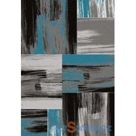 Kusový koberec HAWAII 1350 Tyrkis - 133 x 190 cm
