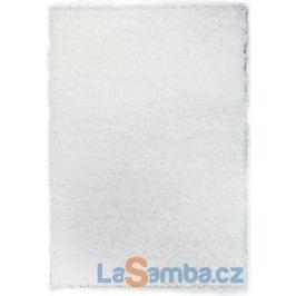 Kusový koberec BURSA White - 80 x 150 cm