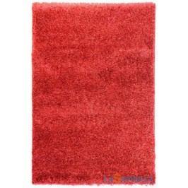 Kusový koberec BURSA Red - 160 x 230 cm